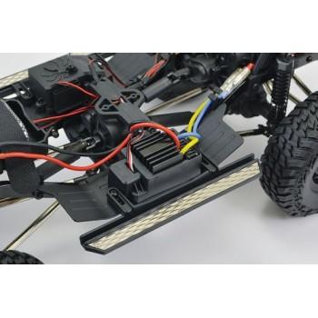FTX OUTBACK HI-ROCK 4X4 RTR 1:10 TRAIL CRAWLER (FTX5587)