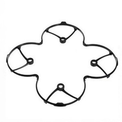 HUBSAN X4C/D MINI QUAD BLACK PROPELLER PROTECTION COVER (H107C-A20)