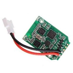 HUBSAN X4D FPV MINI QUADCOPTER 2.4Ghz RECEIVER BOARD (H107D-A03)