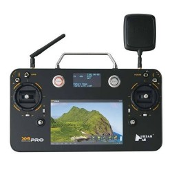 HUBSAN H7000 Transmitter Only ANDROID SYSTEM TOUCH SCREEN (H109S-38)