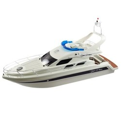 HOBBY ENGINE PREMIUM LABEL 2.4G SAINT PRINCESS BOAT (HE0302)