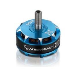 HOBBYWING XROTOR 2405-1800KV BLUE V1 (HW30405406)