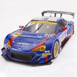 KILLERBODY SUBARU BRZ R&D SPORT FINISHED BLUE BODY KIT (KB48665)