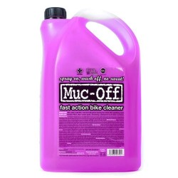 MUC-OFF 5 LITRE CLEANER  (MUC907)