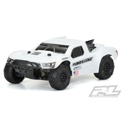 PROLINE PRECUT FLO-TEK FUSION BASH ARMOUR BODY (WHITE) 2.8T (PL3458-15)