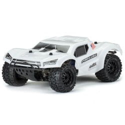 PROLINE PRECUT MONSTER FUSION BASH ARMOUR BODY (WHITE) 2.8T (PL3498-15)
