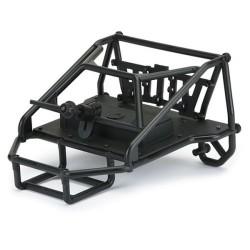 PROLINE BACK HALF CAGE FOR PL CAB ONLY CRAWLER BODY (SCX10) (PL6322-00)