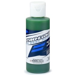 PROLINE RC BODY PAINT CANDY ELECTRIC GREEN (PL6329-02)