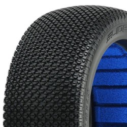 PROLINE 'SLIDE LOCK' M3 SOFT 1/8 BUGGY TYRES W/CLOSED CELL (PL9064-02)