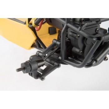 TTRCSport PUBG 2WD Single Seat Buggy 1/12 (PUBG005)