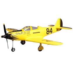 ROC HOBBY P-39 AIRCOBRA HIGH SPEED ARTF W/O TX/RX/BATT  (ROC015)