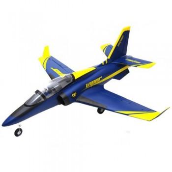 ROC HOBBY 1100MM VIPER BLUE 70MM EDF ARTF w/o TX/RX/BATT (ROC023P)