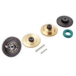 SAVOX SW0241MG GEAR SET (SAV-SGSW0241MG)