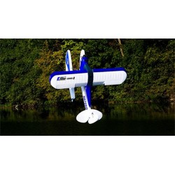 E-Flite Carbon-Z Cub Complete Float Set (EFL1045016)