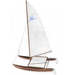 Dumas Hobie Catamaran Sailing Boat Kit (1101) (5501718)