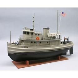 Dumas U.S. Army 74FT ST Tug (1256) (5501710)