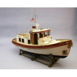 Dumas Lord Nelson Victory Tug Kit 28ins (1225) (5501702)