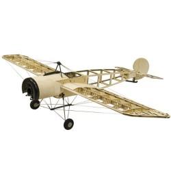 ELE-RC Dancing Wings S20 EP Fokker-E Balsa KIT (1.2M ) (S2011)