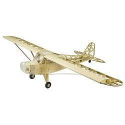 ELE-RC Dancing Wings S23 EP 1.2M J3 CUB Balsa KIT / Motor/Prop Adapter (S2302)