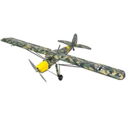 ELE-RC Dancing Wings SCG210 Fi156 1.6M ARF (Camouflage) (SCG2101)
