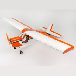ELE-RC Dancing Wings T09 EP (0.75M) Aeromax Balsa KIT /Film Pack /Power Pack (T0904B)