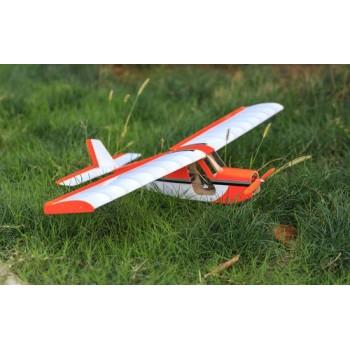 ELE-RC Dancing Wings T09 EP (0.75M) Aeromax Balsa KIT  (T0901)