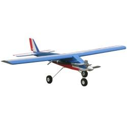 ELE-RC Dancing Wings T-25 EP Cloud Dancer (2018) Training Plane Balsa KIT (1.3M) (T2501)