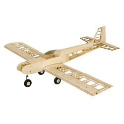 ELE-RC Dancing Wings T-30 EP Training Plane Balsa KIT (1.4M) Plus Motor/Esc/Servo (T3004)