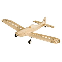 ELE-RC Dancing Wings T-35 EP Astro Junior Sports Aeroplane Balsa KIT (1.4M) Plus Motor/ESC/Servo (T3504)