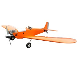 ELE-RC Dancing Wings T-35 EP & GP Astro Junior Sports Aeroplane Balsa KIT (1.4M) (T3501)
