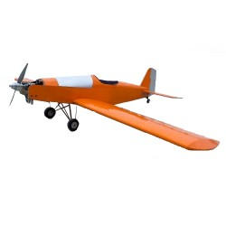 ELE-RC Dancing Wings T90 GP Tractors Sports Aeroplane Balsa KIT (2.1M) (T9001)