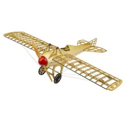 Dancing Wings Deperdussin Monocoque KIT Version (5% Assembled) (VS22)