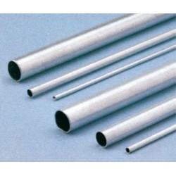 GRAUPNER Aluminium tubing 7.0/6.2 mm (751.5)