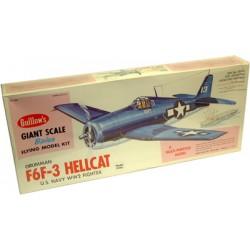 Guillows F6F Hellcat 32.75 (G1005)