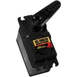 Hitec HS 7980TH Monster Torque 7.4v Servo (2220550)