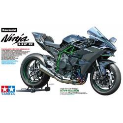 Tamiya Kawasaki Ninja H2R (14131)