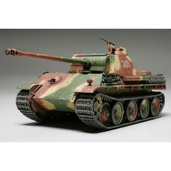 TAMIYA German Panther G (32520)