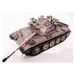Tamiya Israeli Tank Tiran 5 1:35 (Kit 35328)