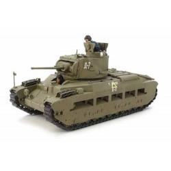 TAMIYA 1/35 MILITARY 1/35 MATILDA MKIII/IV RED ARMY (35355)