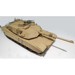 TAMIYA 1/16 MILITARY 1/16 M1A2 ABRAMS (DISPLAY) (36212)