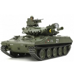 TAMIYA 1/16 M551 SHERIDAN (DISPLAY) (36213)