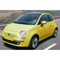 ITALERI FIAT 500 (2007) (3647)