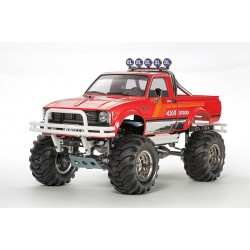 TAMIYA MOUNTAIN RIDER   LTD (47394)