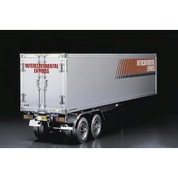 TAMIYA SEMI-TRAILER FOR T.TRUCK (56302)