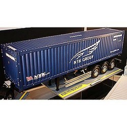 Tamiya R/C NYK 40 Foot Container & Semi Trailer (56330)