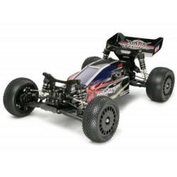 Tamiya Dark Impact 4WD Kit (58370)
