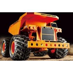 Tamiya R/C Heavy Dump Truck 1:24 (GF-01) 58622