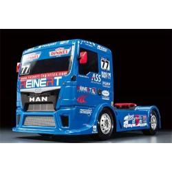 Tamiya Reinert Racing Man TGS (58642)