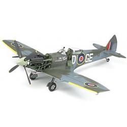 Tamiya Spitfire MK XVIe 1:32 (Kit 60321)