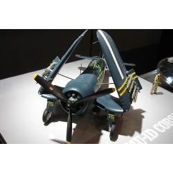 TAMIYA 1/32 AIRCRAFT 1/32 F4U-1D CORSAIR (60327)